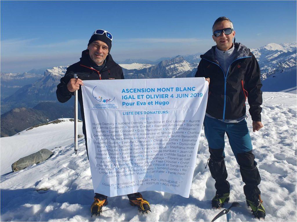 Korrigan : Un soutien caritatif au Centre Léon Bérard